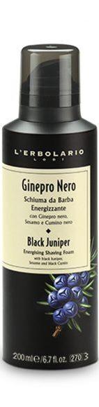 GINEPRO NERO SCH BARBA ENERGIZ