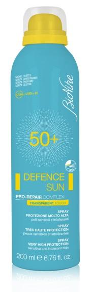 DEFENCE SUN SPF50+ SPRAY 200ML